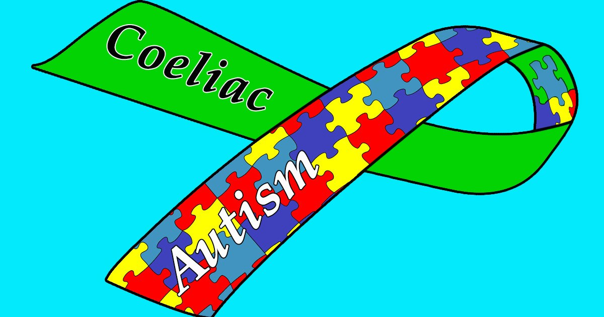 Coeliac and Autism