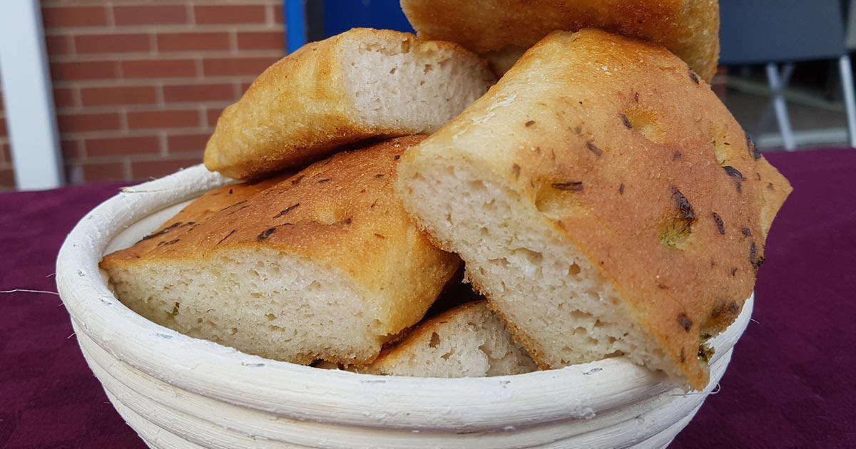 Wildcraft Gluten Free Bakery Leeds Baking Course